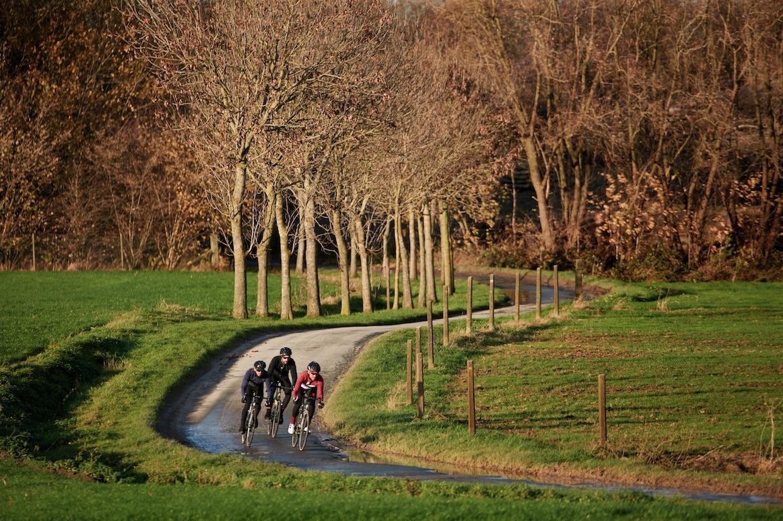 PedalBXL roadtour in Flanders